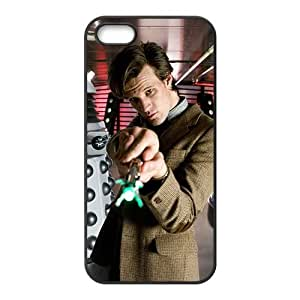 COBO Doctor Who Design Pesonalized Creative Phone Case For Iphone 5S
