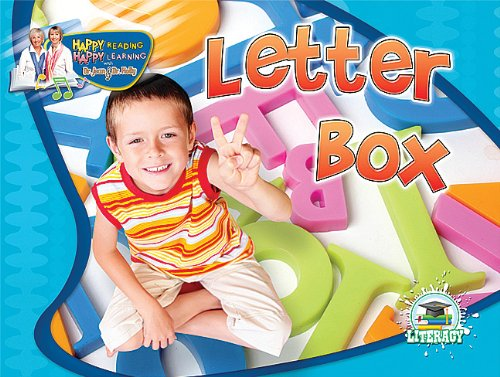Letter Box (Happy Reading Happy Learning With Dr. Jean & Dr. Holly)