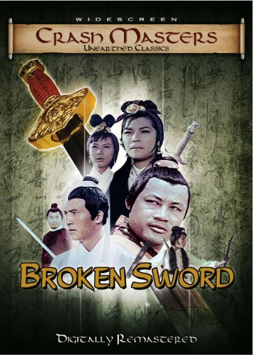 Crash Masters: Broken Sword