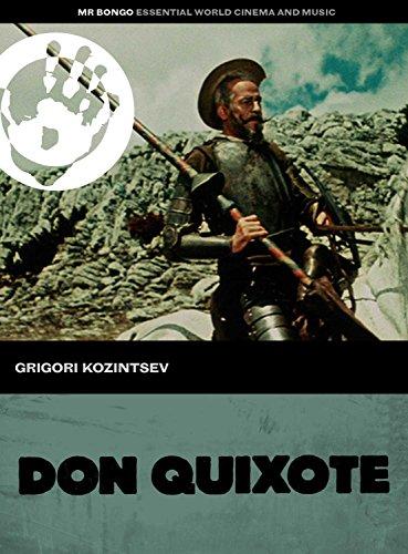 Don Quixote (Mr Bongo Films) (1957)