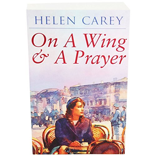 On A Wing And A Prayer - Lavender Road Book 3 ebook