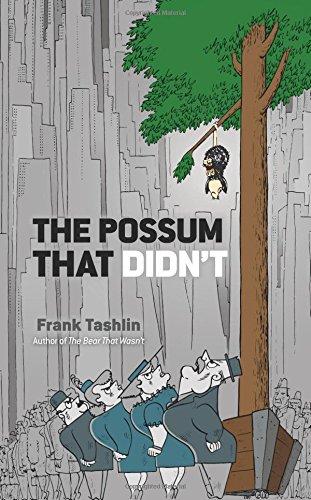 The Possum That Didn't [Frank Tashlin] (Tapa Blanda)