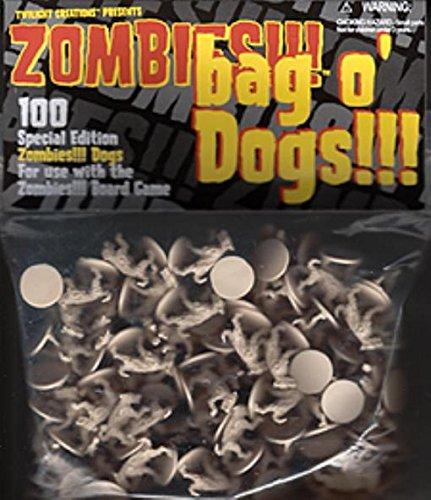 Zombie Dog - Bag O Zombie Dogs
