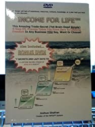 Income for Life. 9 Steps to Total Freedom. 3 Volume Set
