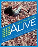 Bundle: Social Psychology Alive + WebTutor(TM) Advantage Plus on Blackboard Printed Access Card + Social Psych Lab Printed Access Card - Bundle Version, Steven J. Breckler, James Olson, Elizabeth Wiggins, 0495742732