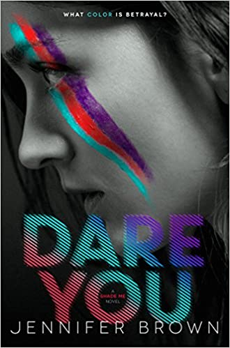 Amazon com: Dare You (Shade Me) (9780062324467): Jennifer