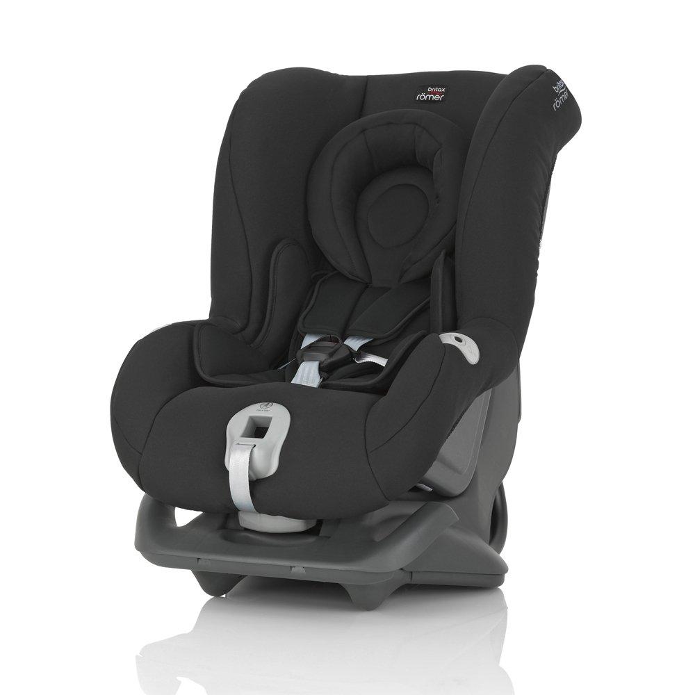 Britax Römer FIRST CLASS PLUS Group 0+/1 (Birth-18kg) Car Seat - Cosmos  Black: Amazon.co.uk: Baby
