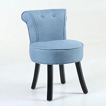 Muebles Modernos CAICOLORFUL Taburete de Vestir de Moda ...
