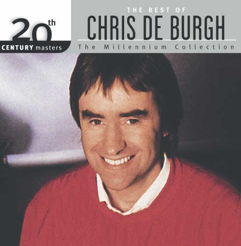 Chris De Burgh - The Ultimate Love Songs Collection, Volume 2 - Zortam Music