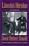 Lincoln's Herndon (A Da Capo paperback)