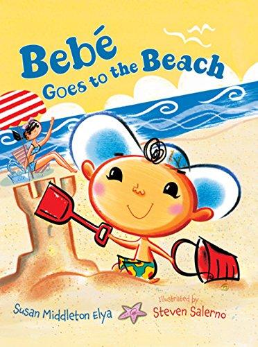 Bebé Goes to the Beach pdf epub