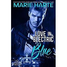 Love in Electric Blue (Westlake Enterprises Book 3)