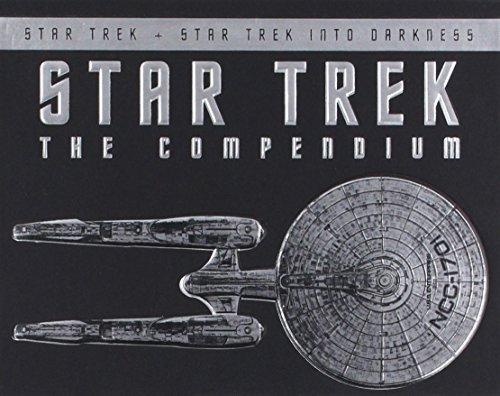 Star Trek: The Compendium [Blu-ray] by Paramount