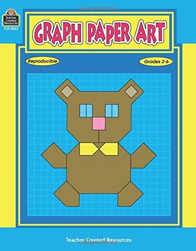 Amazon.com: Graph Paper Art (Graph Art S) (0014467000527): Dolores ...