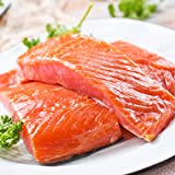 10 Salmon Filets - Wild caught