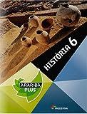 História. 6º Ano - Coleção Projeto Araribá Plus