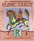 img - for The Runic Tarot by Caroline Smith (2005-02-01) book / textbook / text book