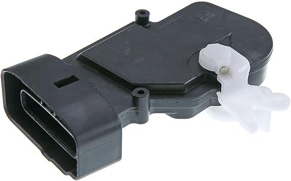 69120-06010 NEW Power Door Lock Actuator Front Left 746-638 6912006010