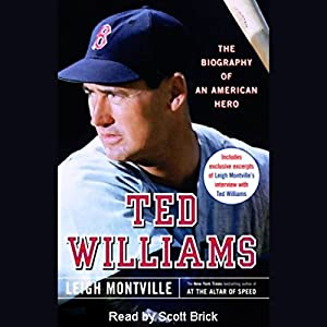 Ted Williams Audiobook