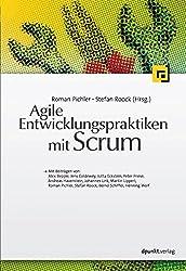 Agile Entwicklungspraktiken mit Scrum (German Edition)