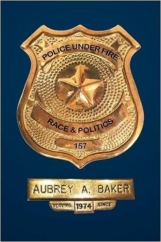 Book Police Under Fire