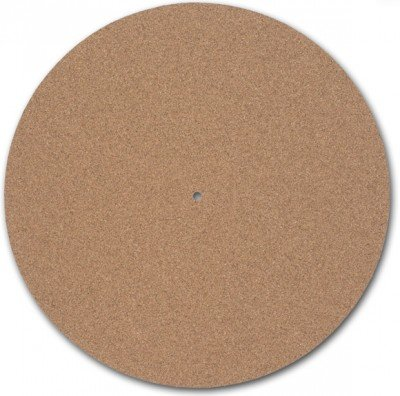 project cork turntable mat - 1