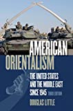 Douglas Little explores the stormy American relationship with the Middle East from World War II through the war in Iraq, focusing particularly on the complex and often inconsistent attitudes and interests that helped put the United States on a collis...