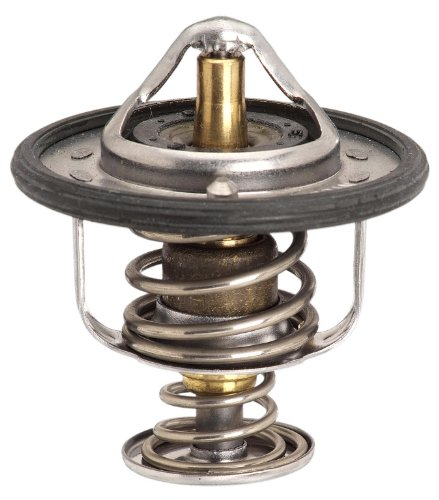 - Stant 48168 OE Equivalent Thermostat - 180 Degrees Fahrenheit Opening Temperature