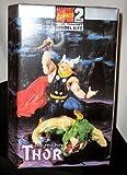 Thor Marvel Comics Model Kit