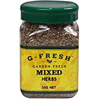 G-Fresh Mixed Herbs, 35 g
