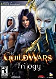 Guild Wars Trilogy - PC