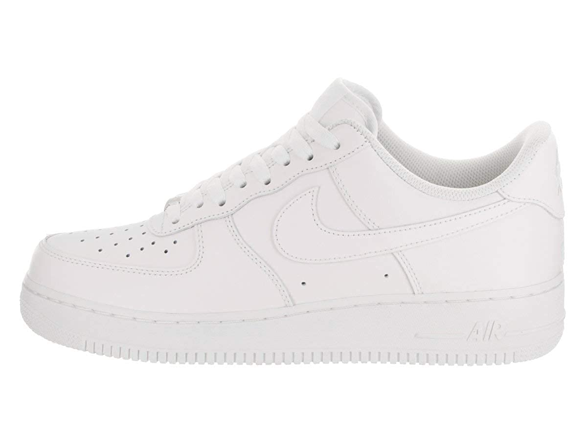 Nike Air Force 1 '07 Le, Le, Le, Scarpe da Ginnastica Uomo af52e7