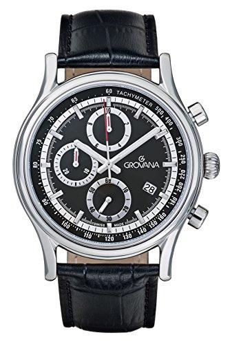 Grovana Mens Watch Specialties Chronograph 1730.9537
