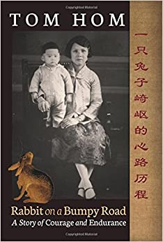 Tom Hom: Rabbit on a Bumpy Road