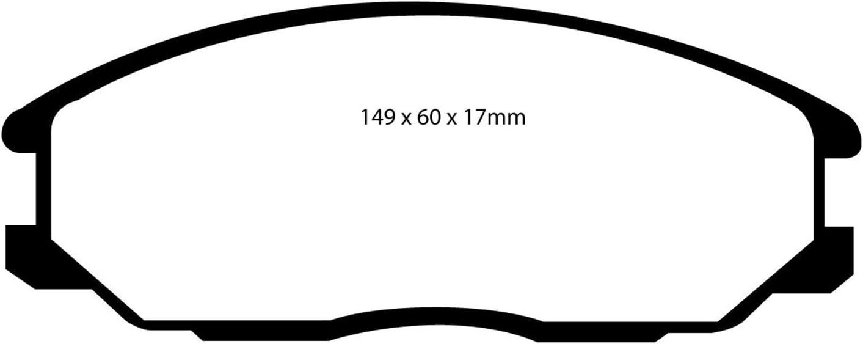 StopTech Brake Rotor Power Slot 128.63056CR