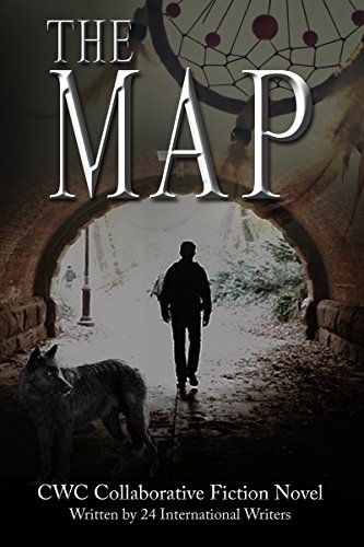 The Map: CWC Collaborative Novel (Collaborative Writing Challenge Book (Cherokee Crystal)