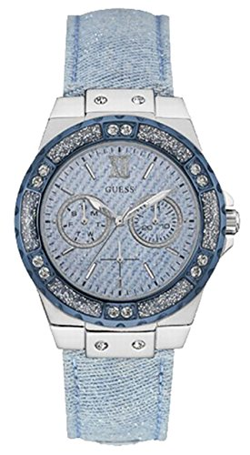 Guess limelight W0775L1 Womens quartz watch