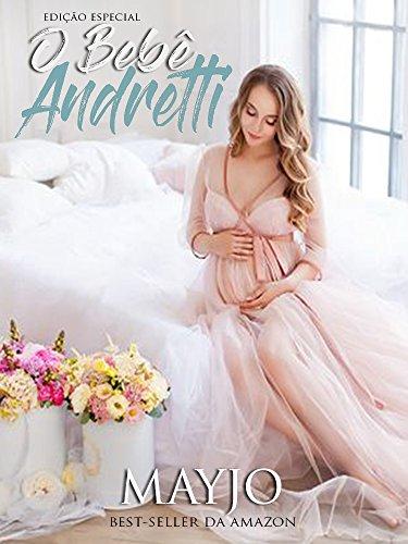 O Bebê Andretti por [MAYJO]