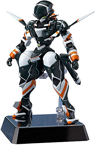 Max Factory Gargantia on The Verdurous Planet: Plamax Model Kit