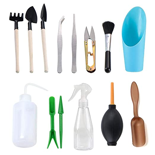 Amazon.com: Metrmiss - Juego de 14 piezas de herramientas de ...