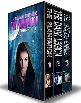 The Plantation Series: Books 1-3 by [Fitzsimons, Stella Samiotou]