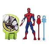 Marvel Ultimate Spider-Man Web Warriors Web Slingers Spider-Man Figure by Spider-Man