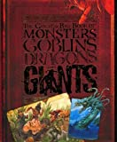 The Great Big Book of Monsters, Goblins, Dragons and Giants, John Malan, 1848353138
