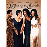 Waiting to Exhale Cover