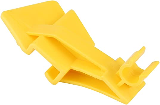 For Ford Fiesta Hood Bonnet Car Auto Stay Prop Clip Retainer Connect