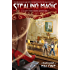 Stealing Magic: A Sixty-Eight Rooms Adventure (The Sixty-Eight Rooms Adventures Book 2)