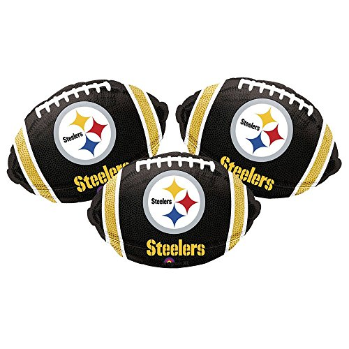 Pittsburgh Steelers Football Party Decoration 18