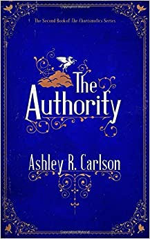 The Authority: Volume 2 (The Charismatics)