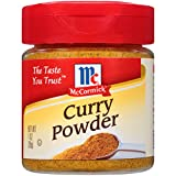 McCormick Curry