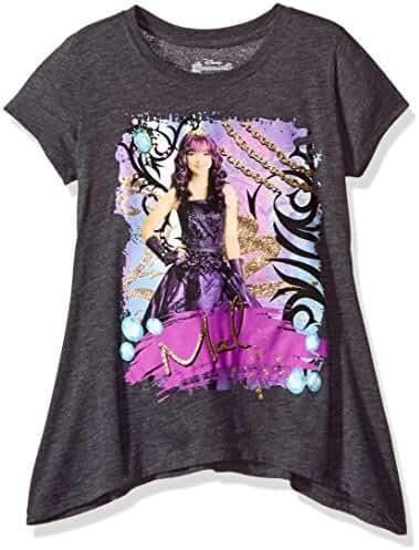 Disney Big Girls' Descendants T-Shirt